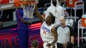 Clippers se recuperan de la debacle y superan a Timberwolves