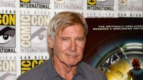 Harrison Ford sustituye a Willis en 3era parte de The Expendables