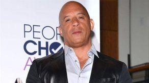 Vin Diesel es padre gracias a Paul Walker