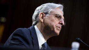 EEUU: Senado confirma a Garland como secretario de Justicia