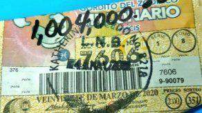 El escándalo respecto al pago del Gordito del Zodiaco surgió luego de que la LNB en un comunicado informó que la ganadora, oriunda de la provincia de Veraguas, había hecho el cobro del premio.