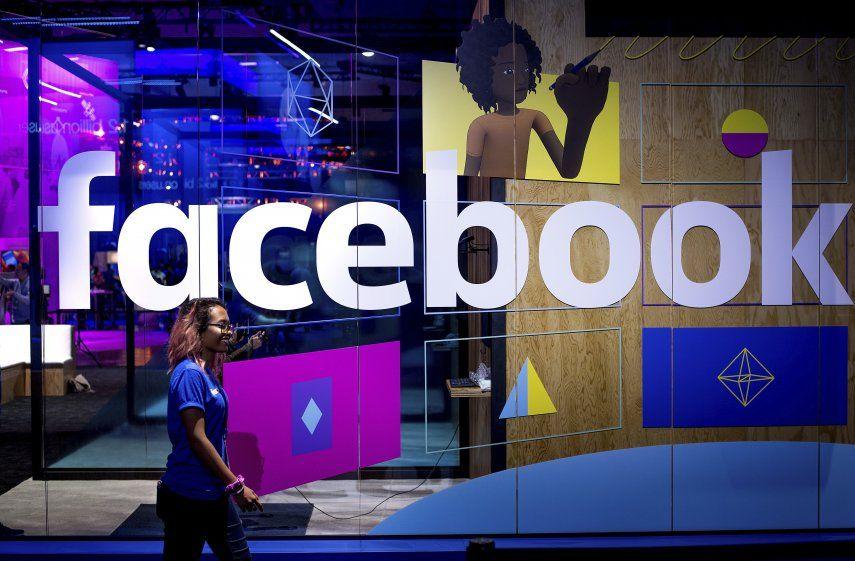 El director general Mark Zuckerberg