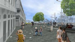 La próxima semana inician trabajos de revitalización de espacios públicos en San Felipe