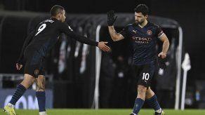 Sergio Agüero se va del Man City: No le renuevan el contrato