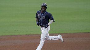 Rays conectan 4 jonrones; igualan serie ante Yankees
