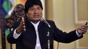 EEUU aprovechará para plantearse dominio de Latinoamérica :Morales