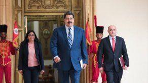 América se divide ante un Maduro blindado en la presidencia de Venezuela