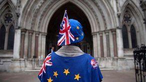 La ley el brexit supera su último trámite en el Parlamento británico