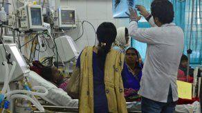 Más del 95% de la población del mundo tiene problemas de salud