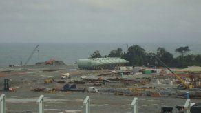 Proyecto Cobre Panamá inicia obra y estima extraer 320.000 toneladas al año