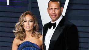 ¡Se acabó el amor! Jennifer Lopez y Alex Rodríguez terminan su relación