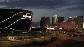Raiders ansiosos por exhibir su nueva casa en Las Vegas
