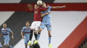 Manchester United y Bournemouth clasifican a cuartos de FA Cup