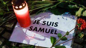 Alumnos señalaron a profesor asesinado a cambio de 300 o 350 euros