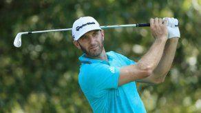Johnson le arrebata a Rose el primer puesto del ranking de la PGA