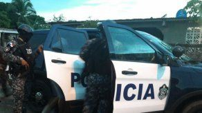 Policía realiza operativos en Felipillo tras asesinato de uniformado
