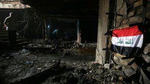 Cinco condenados a muerte ejecutados en Irak luego del atentado en Bagdad
