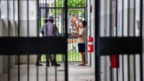 Visitas a privados de libertad se mantendrán suspendidas