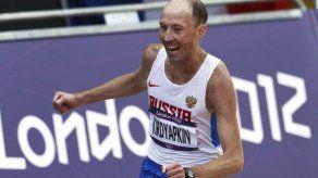 Rusia sin plazo para volver a competencias de atletismo