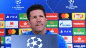 Atlético: Simeone en la mira por su estilo defensivo