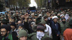 Irán culpa a todos