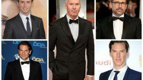 Actores nominados a los Premios Oscar de la Academia 2015
