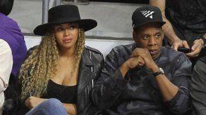 Jay Z y Beyoncé se enfrentan a una demanda por violación de los derechos de autor