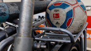 Final de la Copa de Alemania se disputará a puerta cerrada