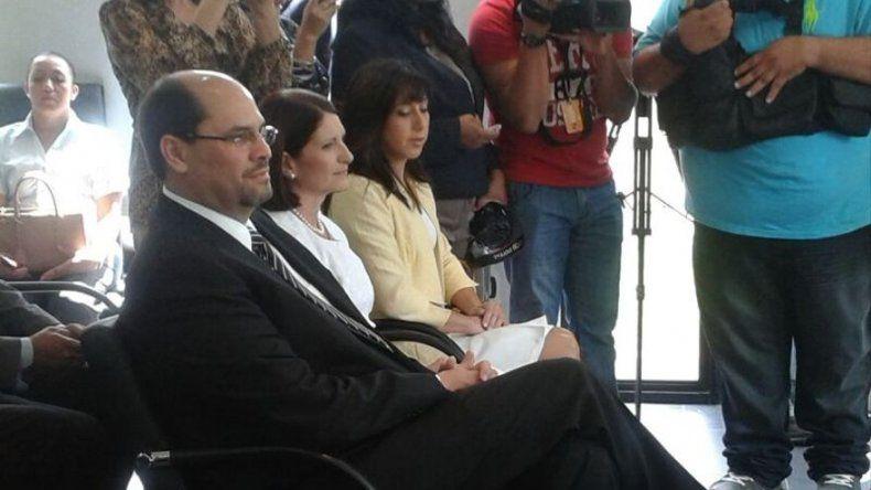 Partidos oficialistas, CD y Molirena, firman Pacto Ético Electoral