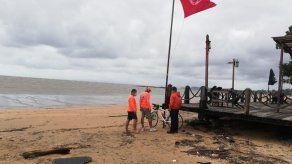 AMP extiende suspensión de zarpe por desplazamiento del huracán Iota