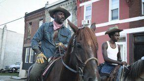 """""""Concrete Cowboy"""" muestra la cultura de los vaqueros negros"""