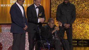 Danilo Pérez se alza con un Grammy junto a Wayne Shorter