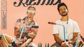 Rauw Alejandro estrena una remezcla de Tattoo junto a Camilo
