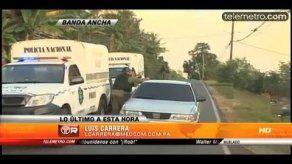 Video: Asesinan a policía en el Valle de Urracá