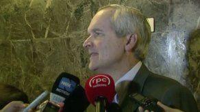 No hay nepotismo: ministro Alemán sobre designación de su cuñada en Embajada de Francia