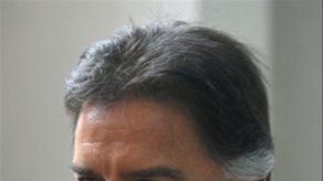 Expresidente Alfonso Portillo comparece este martes ante el juez en EEUU