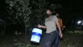Director regional dice que Idaan tiene plan de emergencia para atender falta de agua en Cerro Silvestre