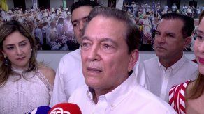 Formalizan ante el Tribunal Electoral nómina Cortizo – Carrizo