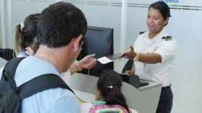 Trámite de permiso para salida de menores de Panamá se realizará únicamente por vía digital