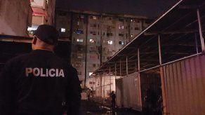 Condenan a 84 meses de prisión a 29 miembros de la pandilla La Vereda