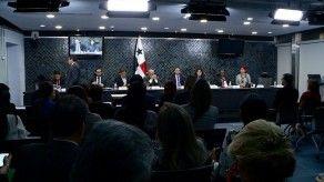 Inicia la discusión del proyecto que modifica la ley de Contrataciones Públicas