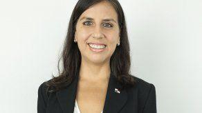 Graciela Mauad, directora de la Senniaf.