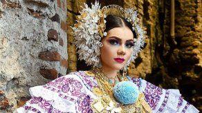 S.R.M. Grace Marlene Cano los invita a la cena bailable Polleras de mi Calle Abajo