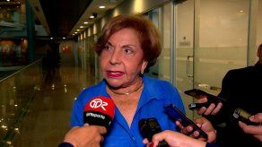 Colocan marcapasos a diputada Mayín Correa