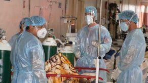 Habilitarán nueva sala en el Hospital Nicolás A. Solano para atención de pacientes con COVID-19