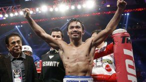 El boxeador Manny Pacquiao anunciará su retirada próximamente