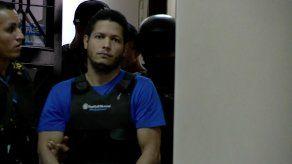 Juicio a Ventura Ceballos continuará el jueves 2 de mayo