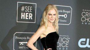 Nicole Kidman quiere una tercera temporada de Big Little Lies