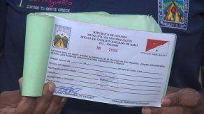 Más de 40 multas impuestas en San Miguelito por mala disposición de la basura