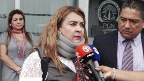 Interponen querella contra dos agresoras de educadora en Veraguas